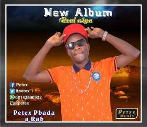Real Niga BY Petex